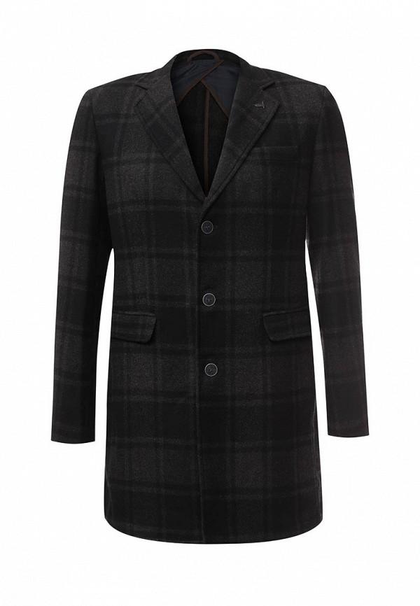 Мужские пальто TRUSSARDI JEANS 52s98