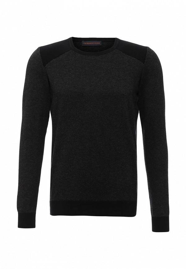 Пуловер TRUSSARDI JEANS (Труссарди Джинс) 52M96