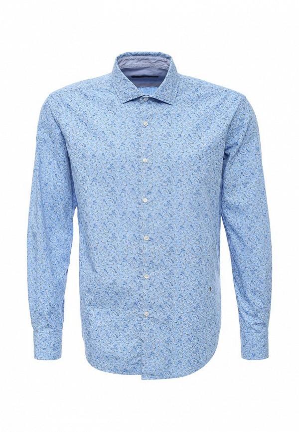 Рубашка с длинным рукавом TRUSSARDI JEANS 52c24