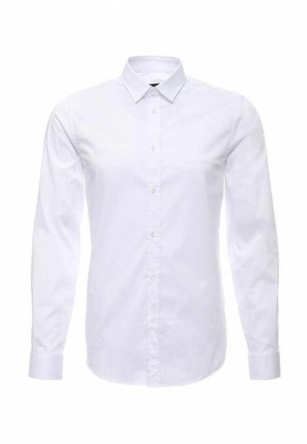 Рубашка с длинным рукавом TRUSSARDI JEANS (Труссарди Джинс) 52c11xx