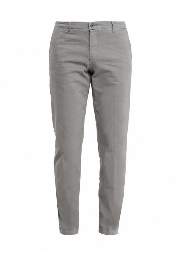Мужские повседневные брюки TRUSSARDI JEANS (Труссарди Джинс) 52p01n