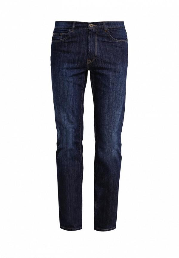 Зауженные джинсы TRUSSARDI JEANS 525341