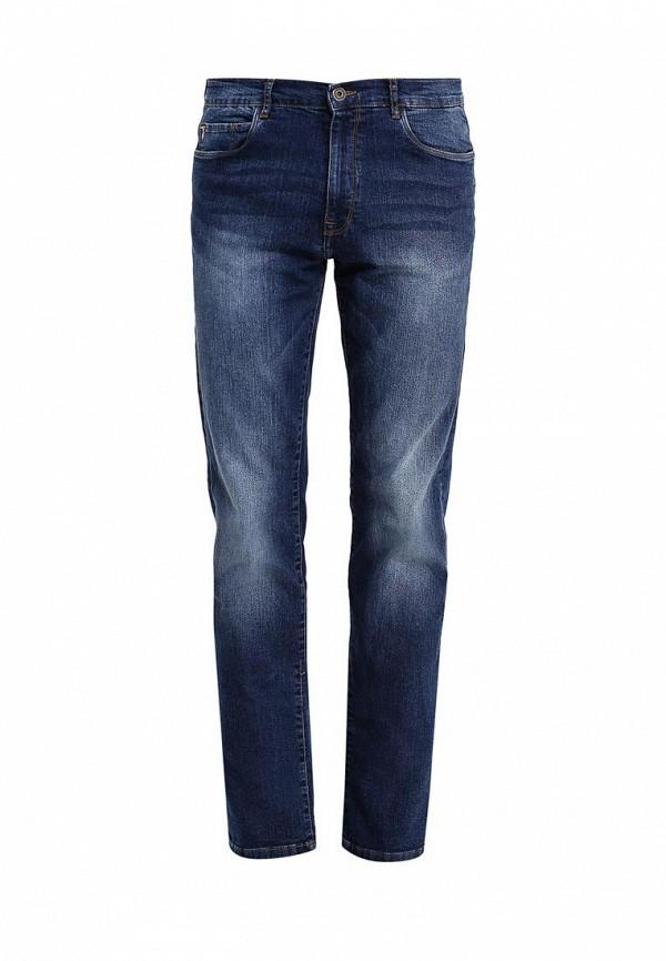 Зауженные джинсы TRUSSARDI JEANS 52597s