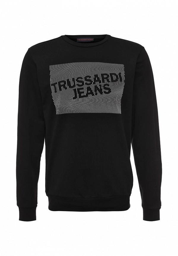 Толстовка TRUSSARDI JEANS 52f03