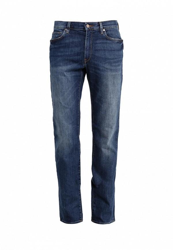 Зауженные джинсы TRUSSARDI JEANS 525049