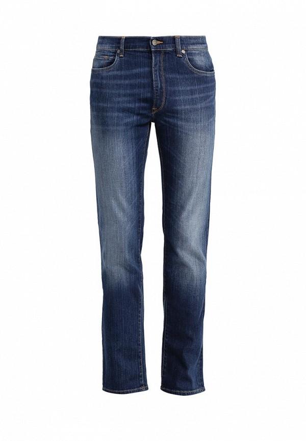 Зауженные джинсы TRUSSARDI JEANS (Труссарди Джинс) 525141