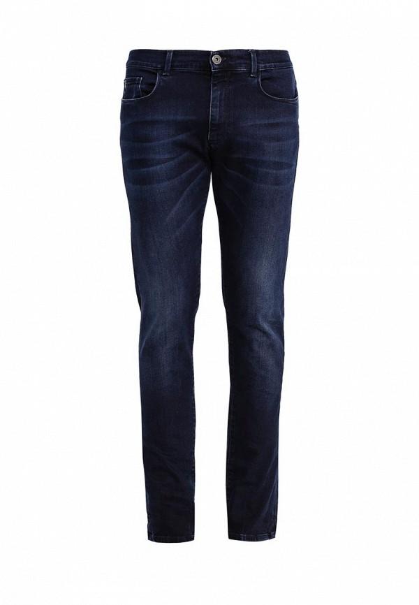 Зауженные джинсы TRUSSARDI JEANS 52577e