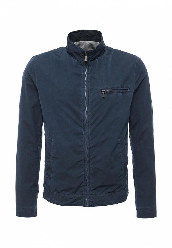 Куртка Trussardi Jeans Trussardi Jeans TR016EMOOS86