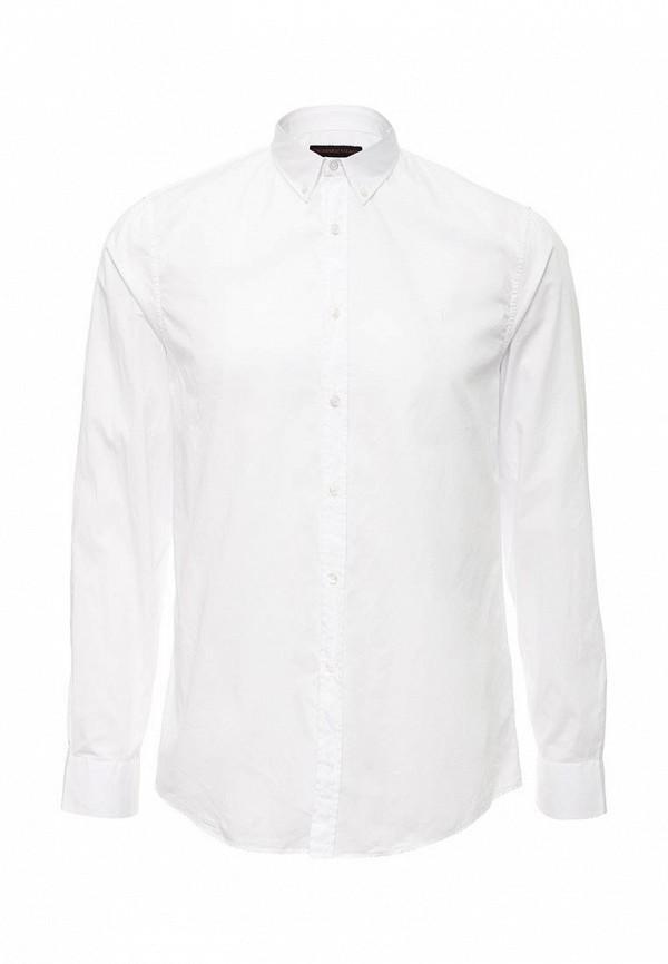 Рубашка с длинным рукавом TRUSSARDI JEANS (Труссарди Джинс) 52c110