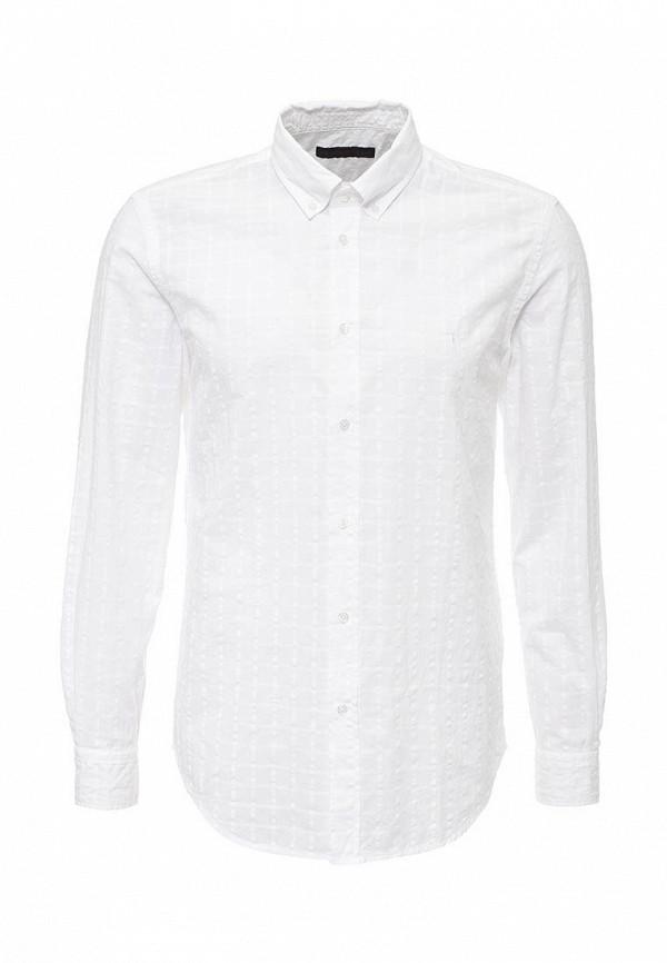 Рубашка с длинным рукавом TRUSSARDI JEANS (Труссарди Джинс) 52c28