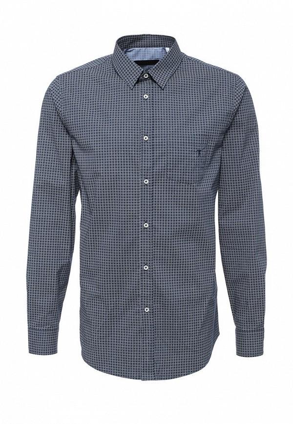 Рубашка с длинным рукавом TRUSSARDI JEANS (Труссарди Джинс) 52c02d