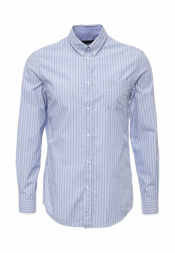 Рубашка с длинным рукавом TRUSSARDI JEANS (Труссарди Джинс) 52c23
