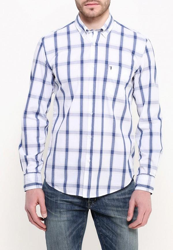 Рубашка Trussardi Jeans Trussardi Jeans TR016EMOOT01