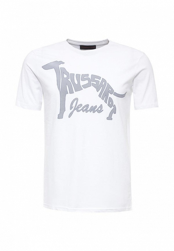 Футболка TRUSSARDI JEANS (Труссарди Джинс) 52t12