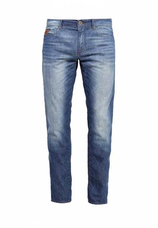 Джинсы Trussardi Jeans Trussardi Jeans TR016EMOOT57