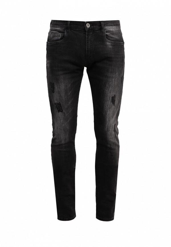 Зауженные джинсы TRUSSARDI JEANS (Труссарди Джинс) 52543e