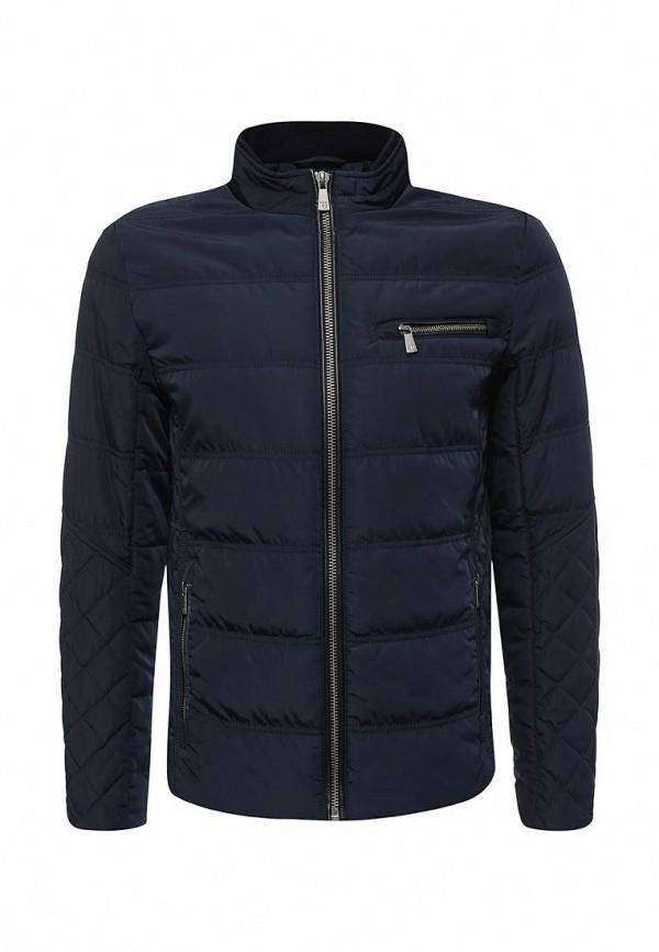 Куртка утепленная Trussardi Jeans Trussardi Jeans TR016EMUWE30