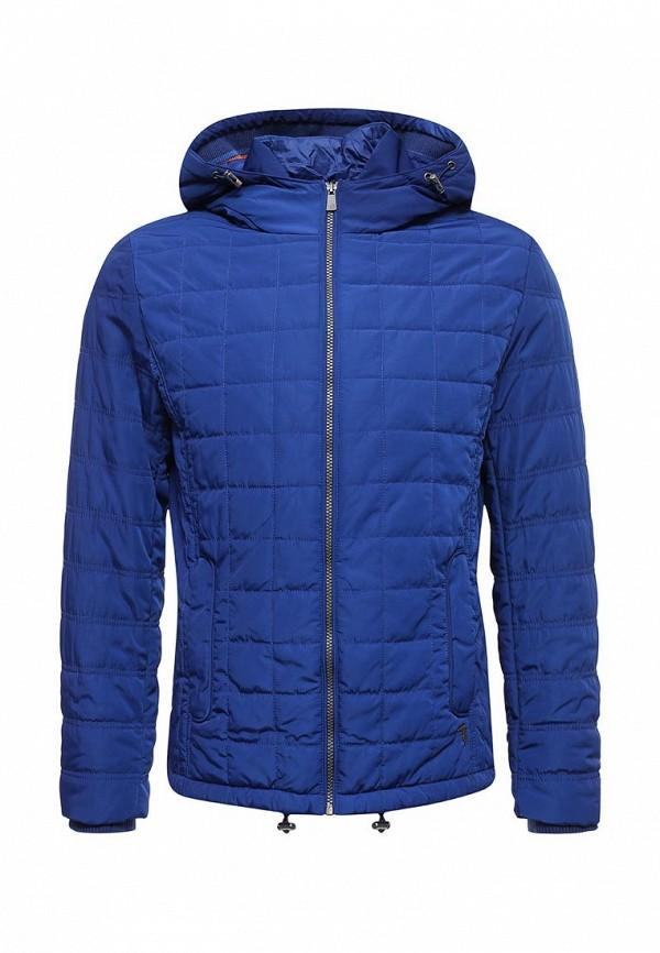 где купить Куртка утепленная Trussardi Jeans Trussardi Jeans TR016EMUWE42 по лучшей цене