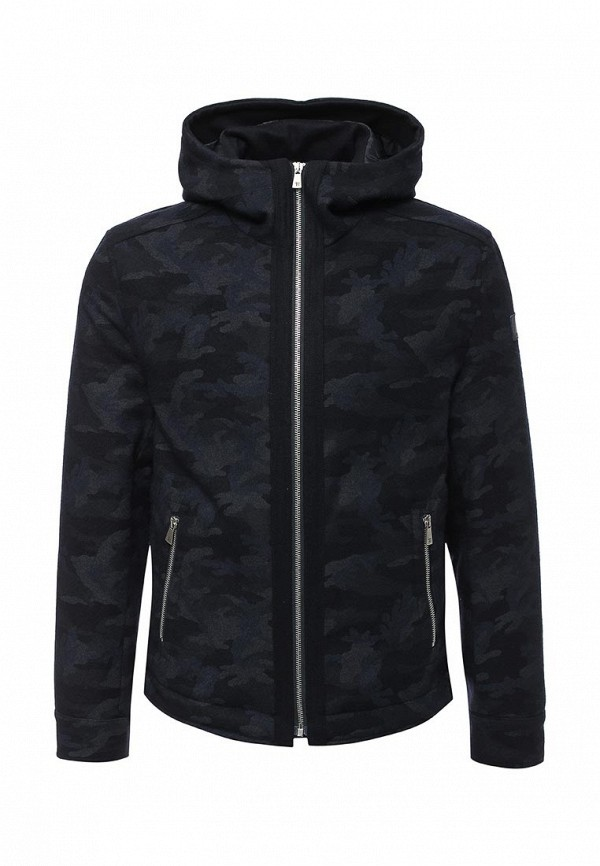 Полупальто Trussardi Jeans Trussardi Jeans TR016EMUWE49 куртка armani jeans куртка