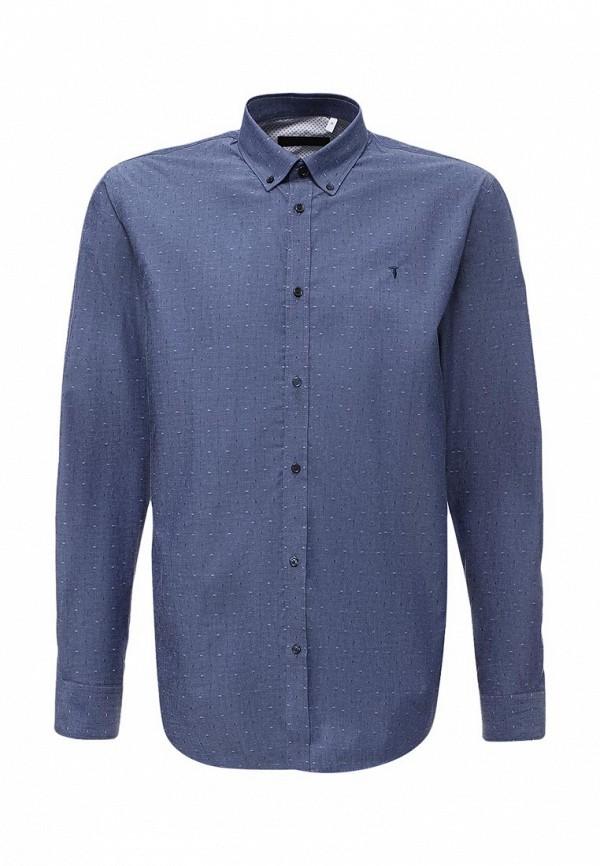 Фото Рубашка Trussardi Jeans. Купить с доставкой
