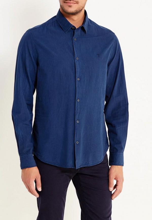 Рубашка Trussardi Jeans Trussardi Jeans TR016EMWOP28 trussardi jeans trussardi jeans 56a49 49 61