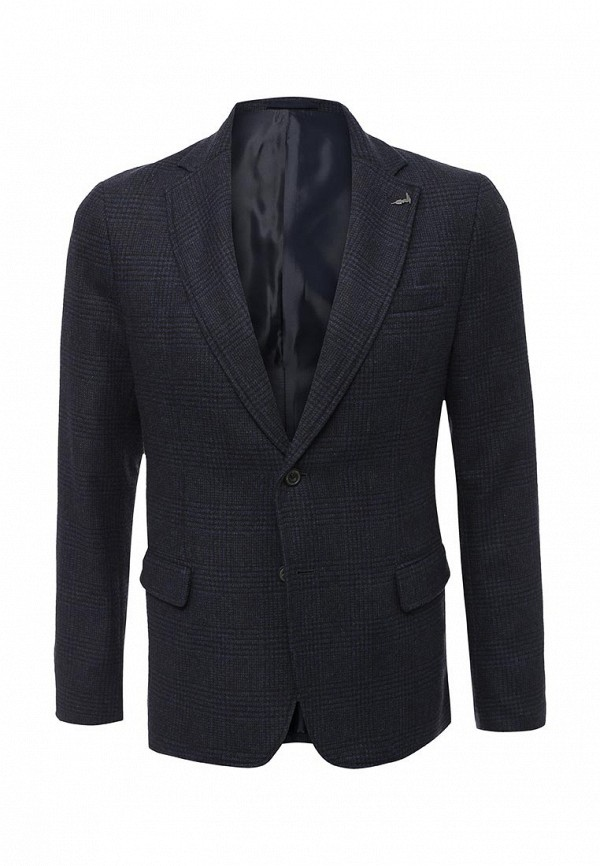 Пиджак Trussardi Jeans Trussardi Jeans TR016EMWOP32 пиджак trussardi пиджак