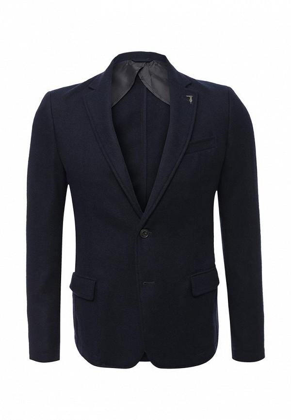 Пиджак Trussardi Jeans Trussardi Jeans TR016EMWOP33 пиджак trussardi пиджак