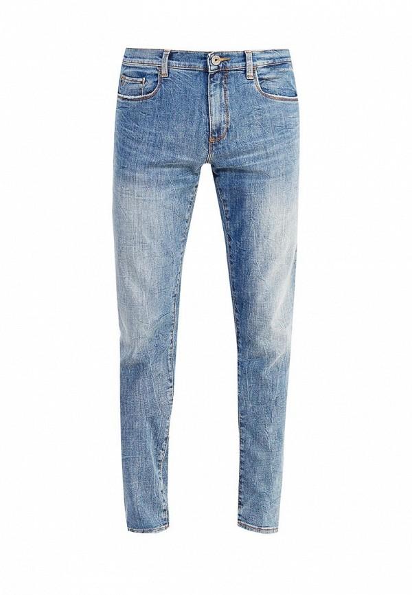 Джинсы Trussardi Jeans Trussardi Jeans TR016EMWOP37 дерби aldo brue голубой