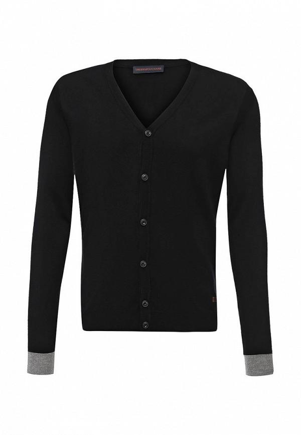 цены на Кардиган Trussardi Jeans Trussardi Jeans TR016EMWOP45 в интернет-магазинах
