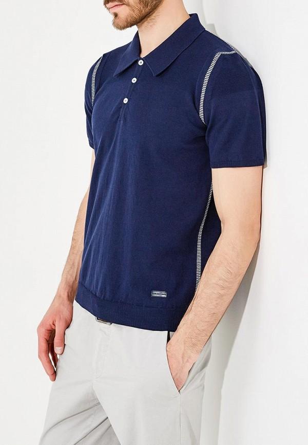 Поло Trussardi Jeans Trussardi Jeans TR016EMYXK98