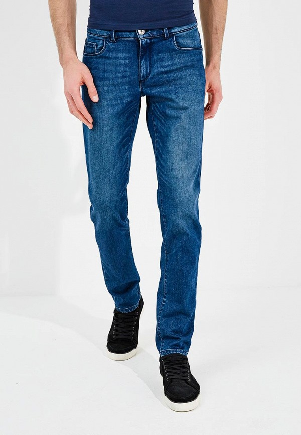 Джинсы Trussardi Jeans Trussardi Jeans TR016EMYXL47