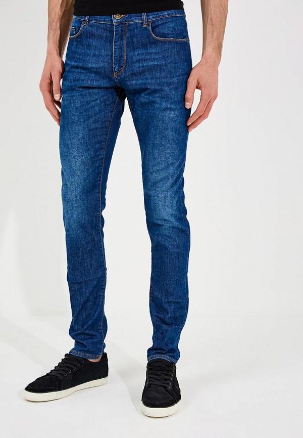 Джинсы Trussardi Jeans Trussardi Jeans TR016EMYXL49