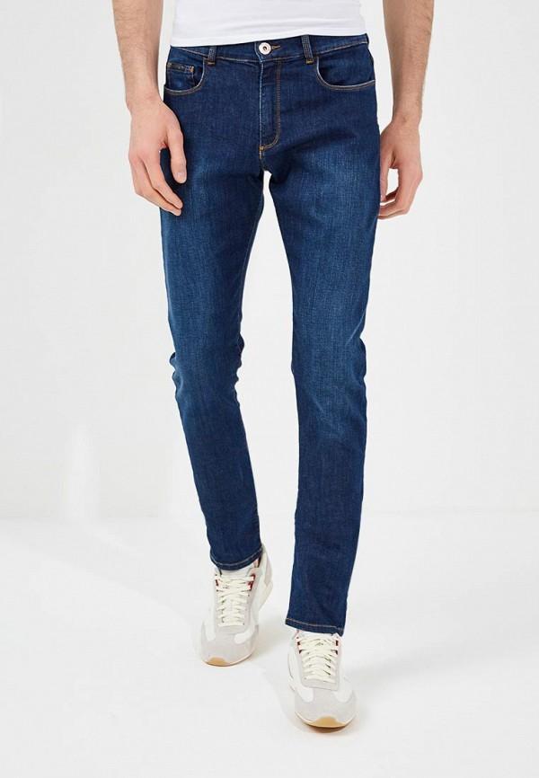 Джинсы Trussardi Jeans Trussardi Jeans TR016EMYXL50