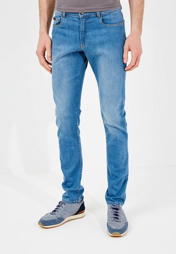 Фото Джинсы Trussardi Jeans. Купить с доставкой