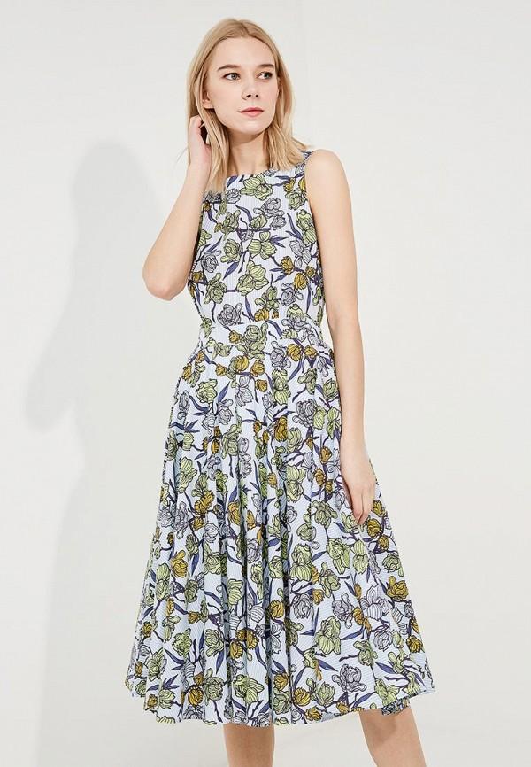Платье Trussardi Jeans Trussardi Jeans TR016EWAEUL8