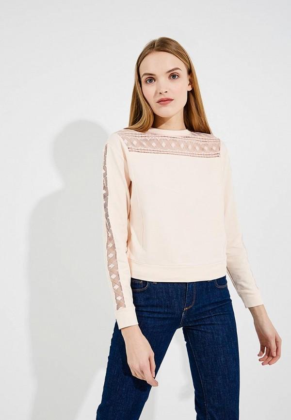 Фото Свитшот Trussardi Jeans. Купить с доставкой