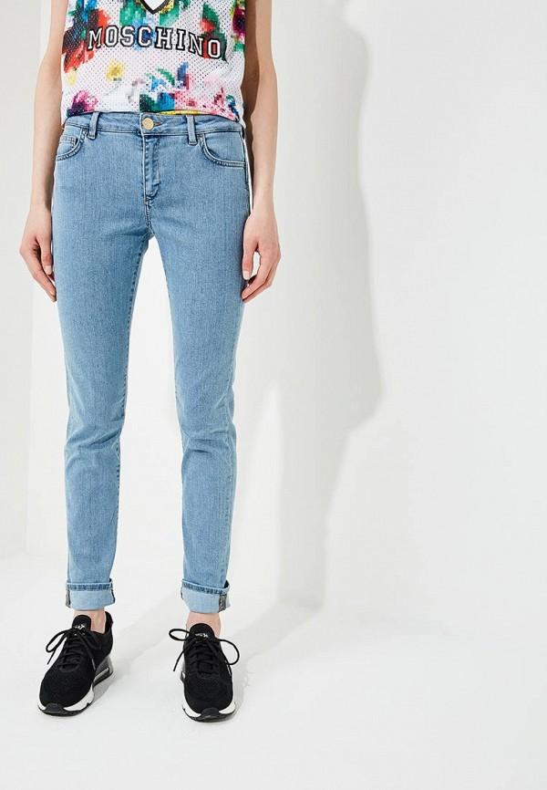 Джинсы Trussardi Jeans Trussardi Jeans TR016EWAEUO0