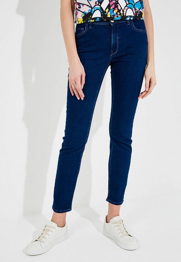 Джинсы Trussardi Jeans Trussardi Jeans TR016EWAEUO2