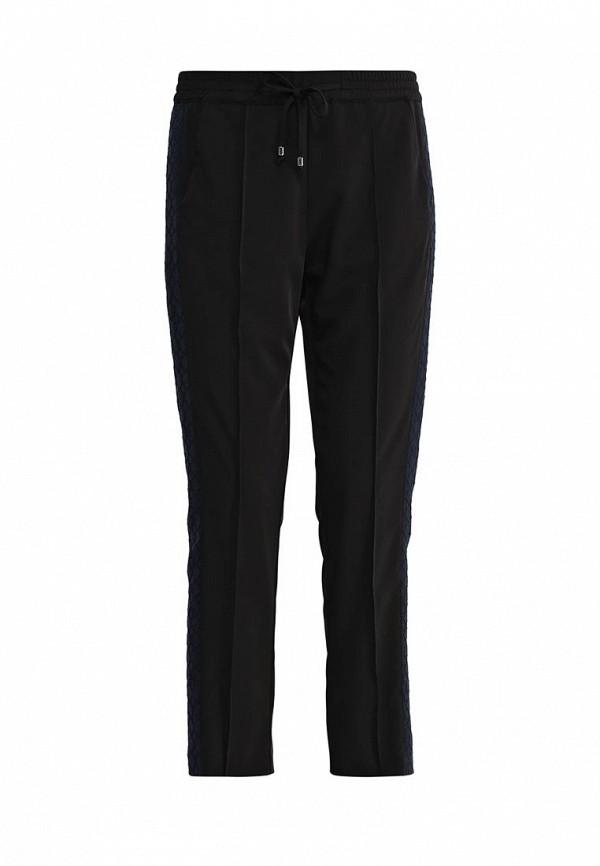 Женские зауженные брюки TRUSSARDI JEANS (Труссарди Джинс) 56P61