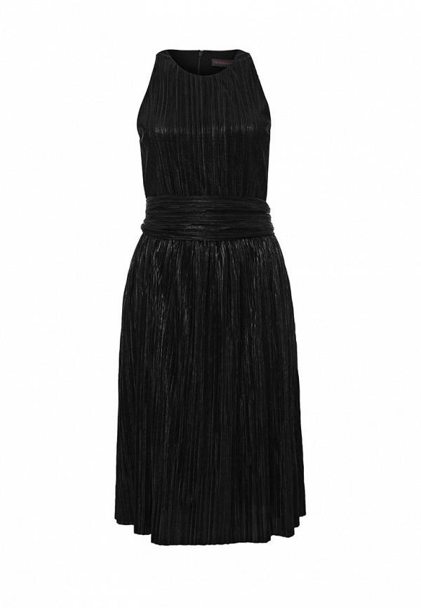 Платье-миди TRUSSARDI JEANS (Труссарди Джинс) 56A101