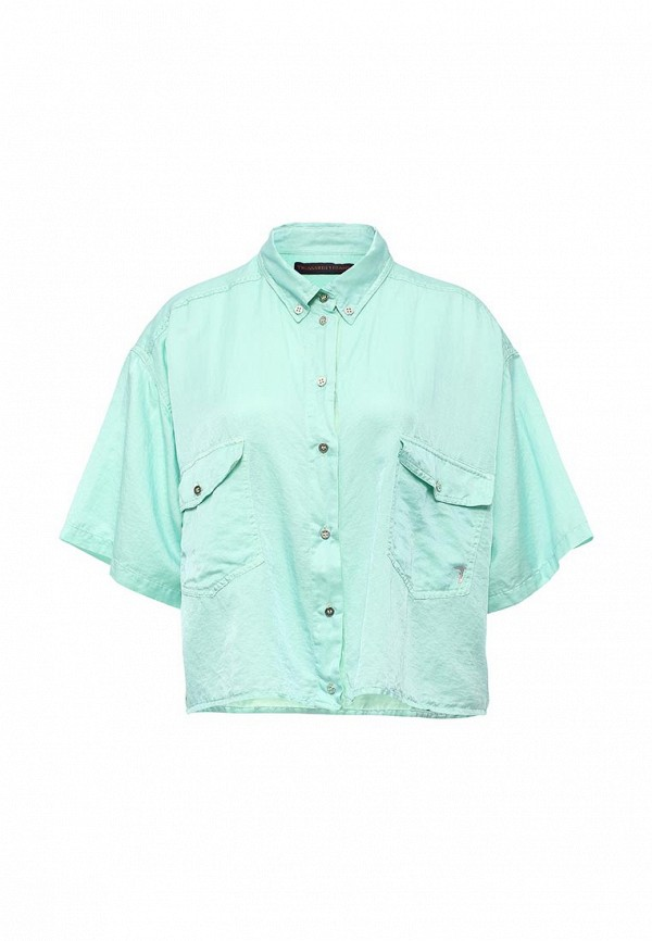Блуза TRUSSARDI JEANS (Труссарди Джинс) 56c80