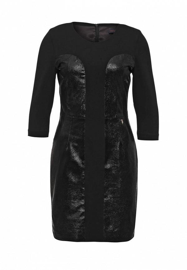 Платье-мини TRUSSARDI JEANS 56A01