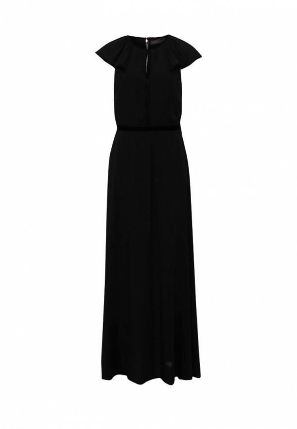 Платье-макси TRUSSARDI JEANS 56A24