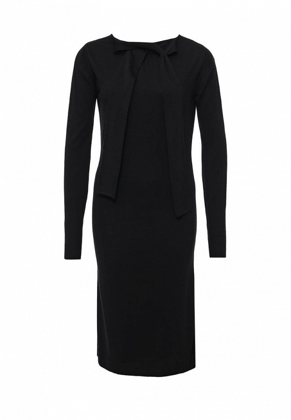 Вязаное платье TRUSSARDI JEANS (Труссарди Джинс) 56M05