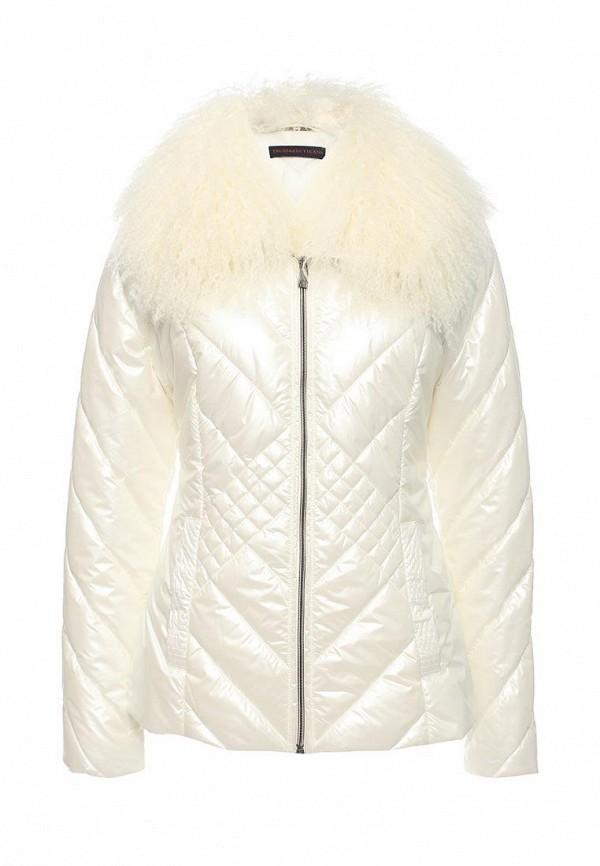 Куртка утепленная Trussardi Jeans 56S24