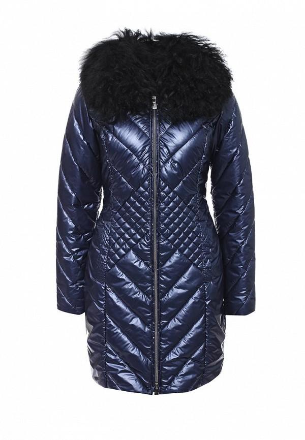 Куртка утепленная Trussardi Jeans 56S25