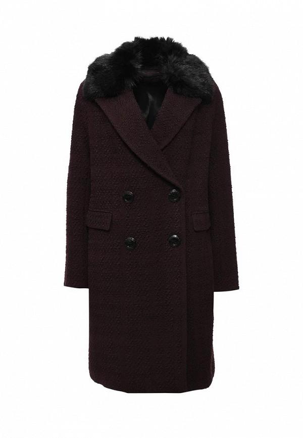 Женские пальто TRUSSARDI JEANS (Труссарди Джинс) 56s92