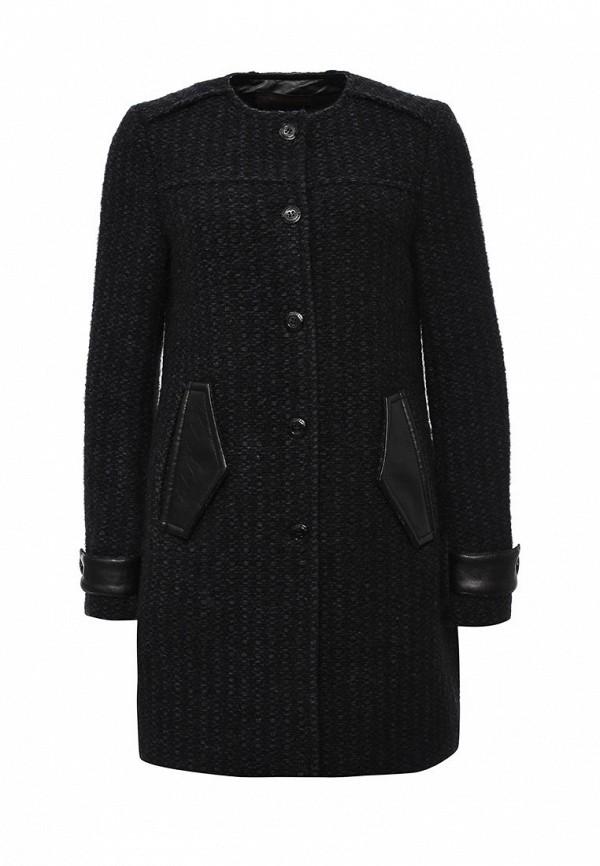 Женские пальто TRUSSARDI JEANS (Труссарди Джинс) 56S102