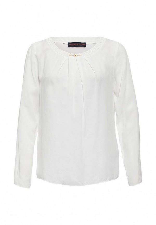 Блуза TRUSSARDI JEANS 56C34
