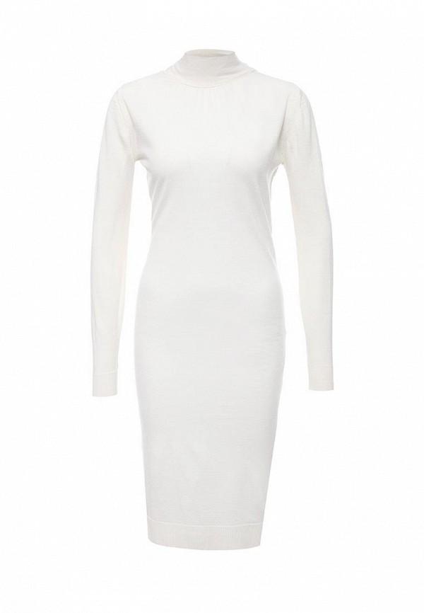 Вязаное платье TRUSSARDI JEANS 56M05